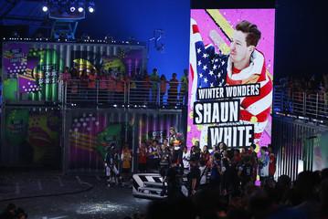 Kids Choice Sports Awards 2018 – Show – Los Angeles, California, U.S.