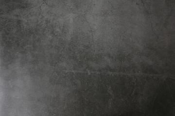 Dark space cement background