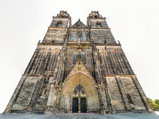 Magdeburg , Magdeburger Dom