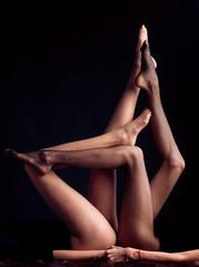 Bare ass women pics