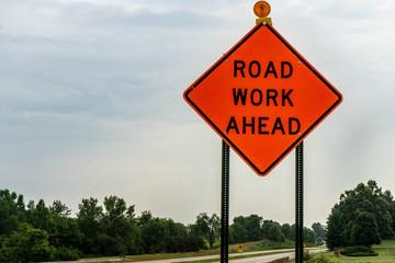 road Work season