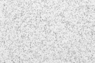 White granite stone texture and background