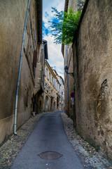 Wall Mural - Auch, Gers, Occitanie, France, une ruelle.