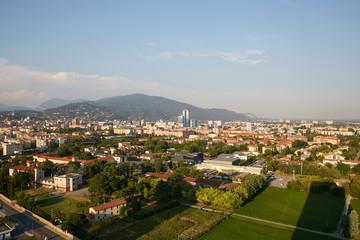 City of Brescia  - Italy