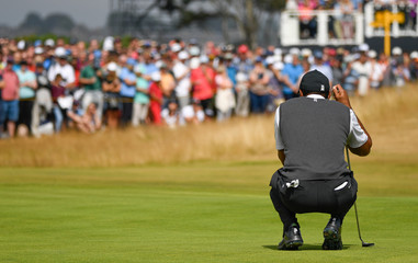PGA: The Open Championship - Third Round