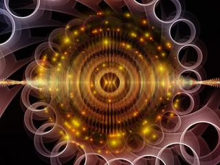 Elements of Radial Oscillation