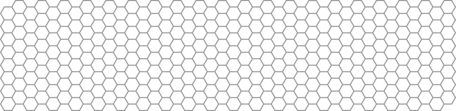 HEXAGONES gris