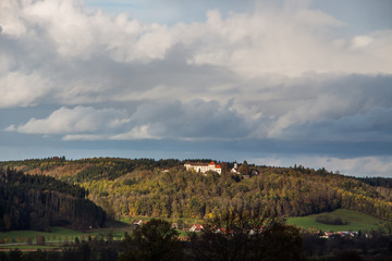 Schloss Zeitl