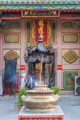 Wat Mangkon Kamalawat (Leng Noei Yi) temple