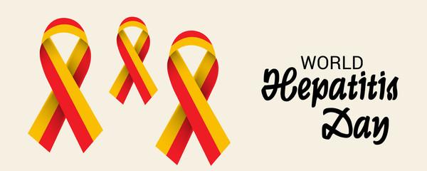 World Hepatitis Day.