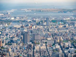 東京 江東区 街並み