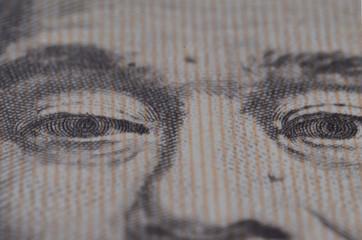 日本紙幣 一万円札