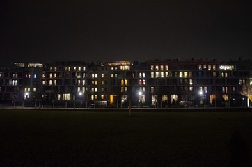 Night Flats 2
