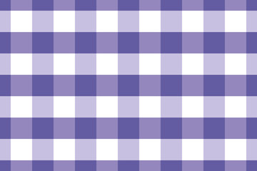 geometric background of checkered blue and white