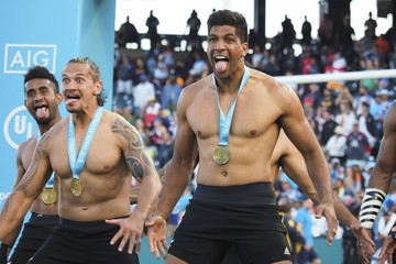 Rugby: Rugby World Cup Sevens 2018