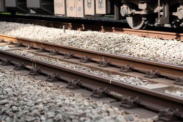 日本の線路