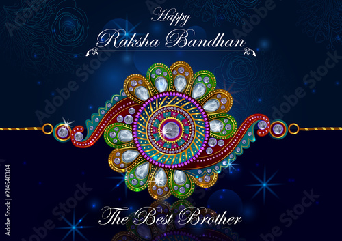 Elegant Rakhi For Brother And Sister Bonding In Raksha Bandhan Fascinating Elegant Masquerade Ball Decorations