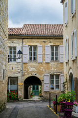 Wall Mural - Lectoure, Gers, Occitanie,France.