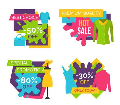 Best Choice 50 Off Premium Quality Hot Sale Set