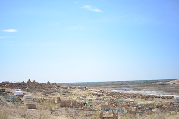 Aral sea 10