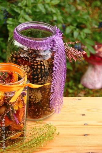 Bastelideen Herbst Stock Photo And Royalty Free Images On Fotolia