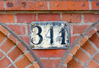 Number 344