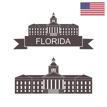 State of Florida. Florida State Capitol building