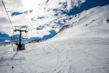 Cerler winter resort