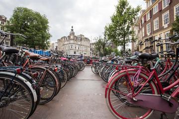 amsterdam cycles