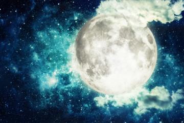 moon Fotoväggar