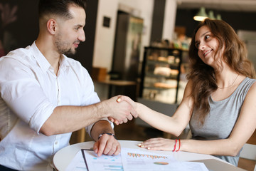 dating a successful businessman
