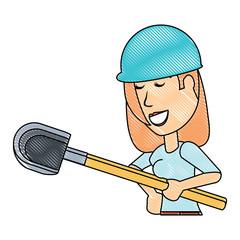 shovel tool design