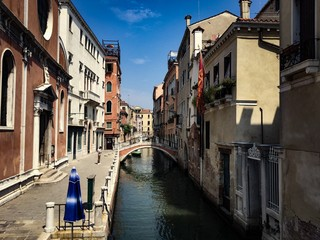 Canal view Venice