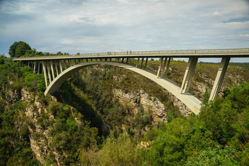Poster de jardin Afrique du Sud Rundreise Südafrika Roadtrip