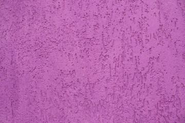lavender wall. background. texture