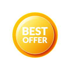 Best Offer Button, Easily Editable