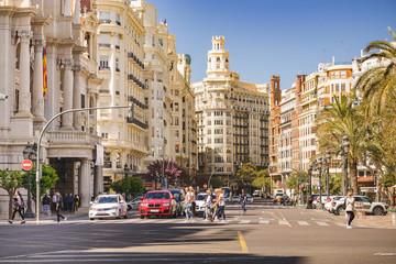 City view Valencia