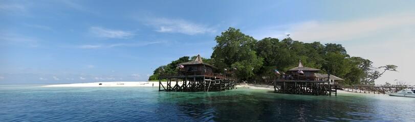 Sipadan Island, Borneo, Malaysia