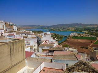 Arcos de la Frontera. Village of Cadiz, Andalusia - Spain