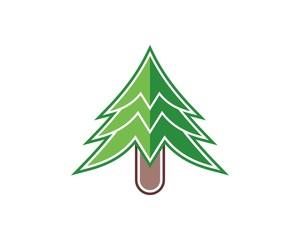 M Pine Tree
