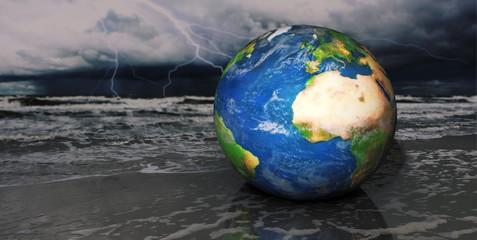 Erde & Ozean