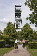 Oberhausen-Schacht Osterfeld III