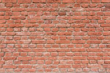 In de dag Baksteen muur old brick wall texture