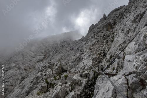 Klettersteig Bayern : Tödlicher unfall am hindelanger klettersteig