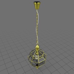 Alhambra ceiling lamp