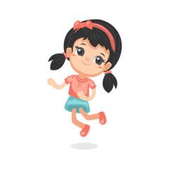Good Habits - Jumping