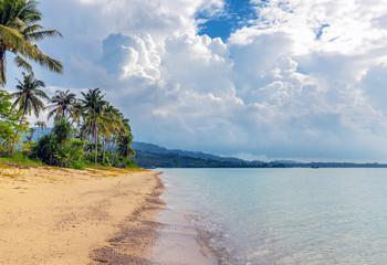 Surprisingly beautiful nature of Thailand.