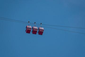 Royal Gorge Gondola Ride