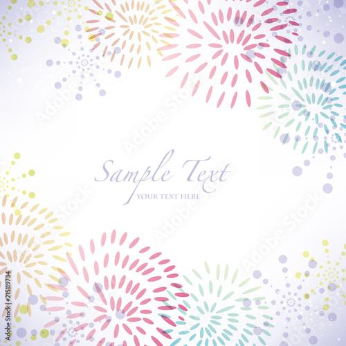background of fireworks fotolia com の ストック画像とロイヤリティ