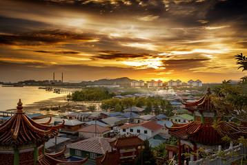 Kuching Sarawak Malaysia